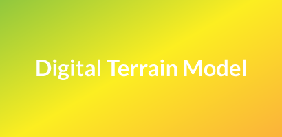 Digital Terrain Model logo