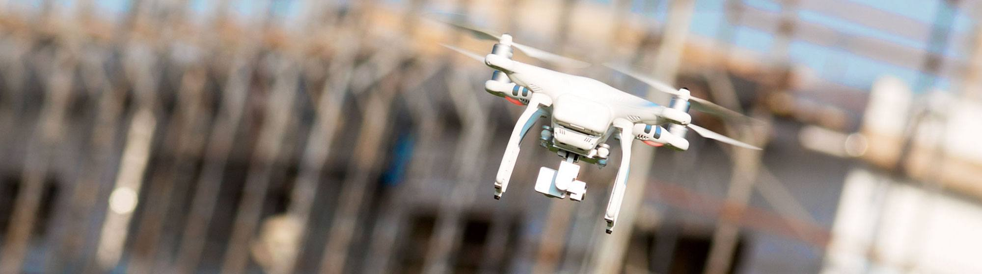 Guide to Starting a Commercial Drone Business - eBook